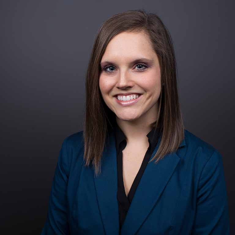 aimee burkert oestreich senior leadership profiles about office